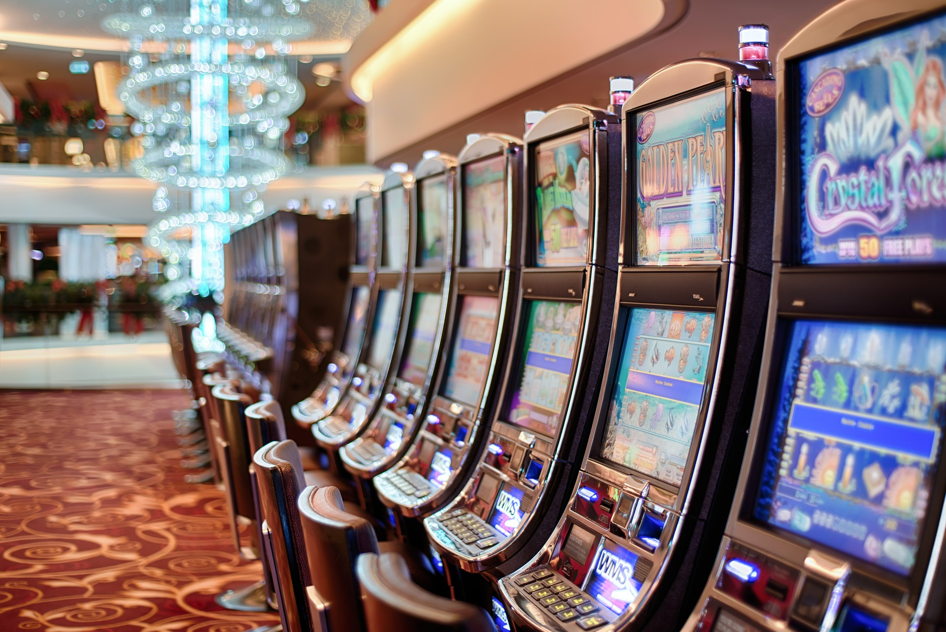 Win Big at Casino Roulette