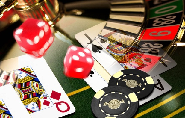 Read the Reviews about Casino Games