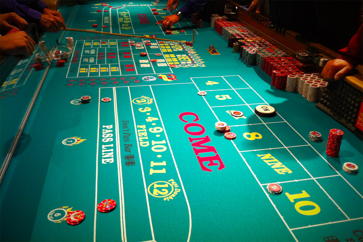Some Basic Rules to playing on-line Casino Club and on-line Gambling