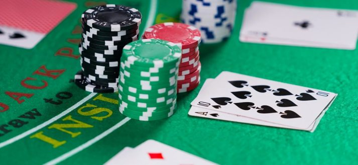 Coming up with Personal Online Casino System