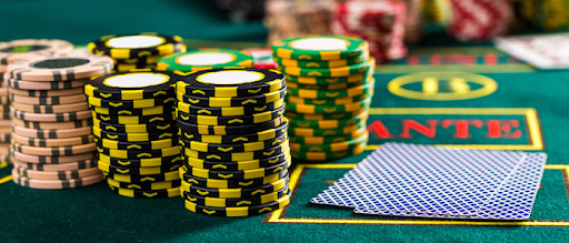 Casino strategies are the key to increasing odds at any casino