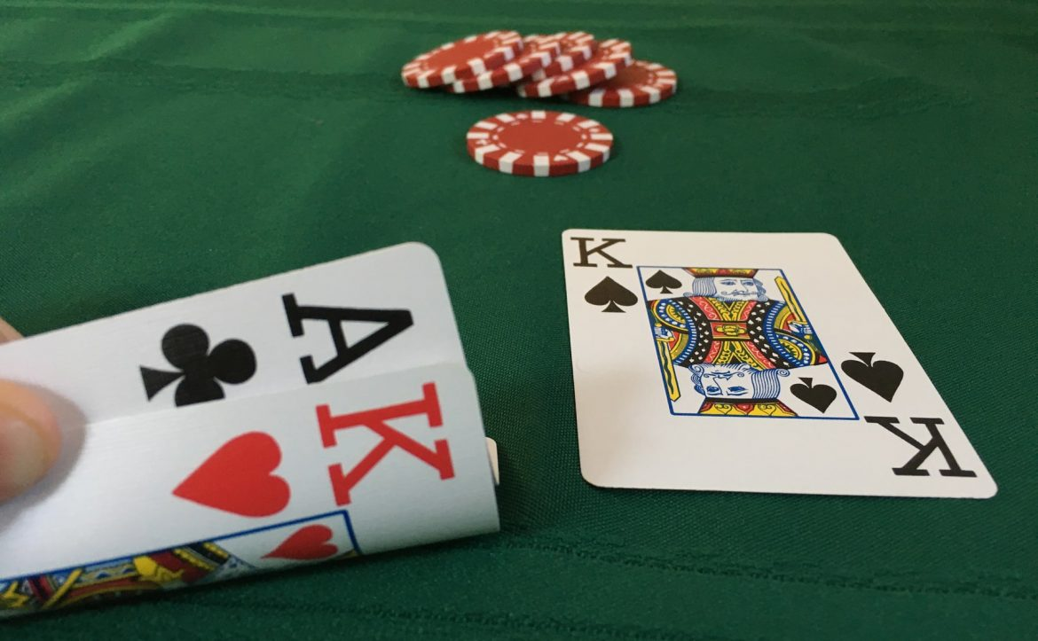 Tips on What to Do When Your Online Casino Account is Blocked