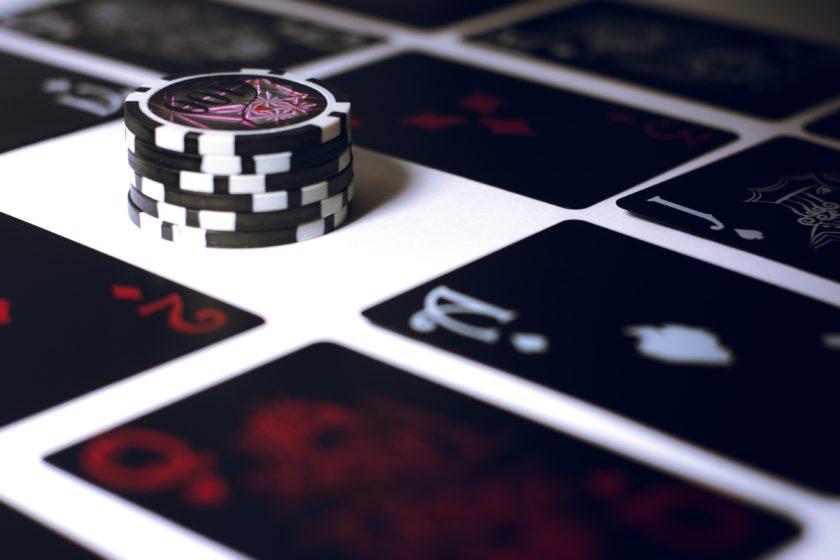 The Best Gamble, Judi Poker Online