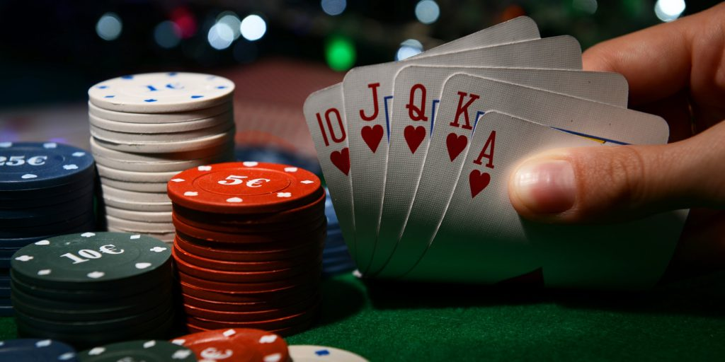 Enjoy Your Free Casino Games