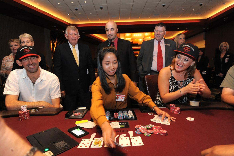 Acquiring the Right Online Casino