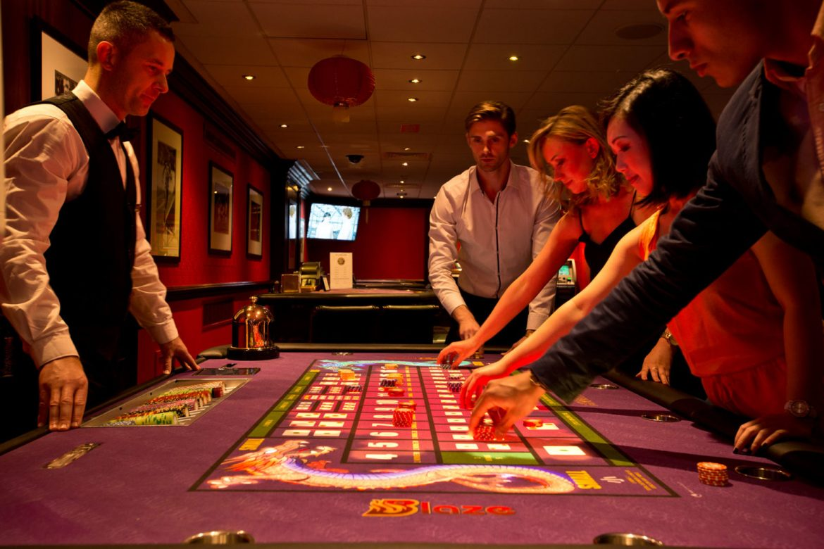 Pay attention to the denomination of money in online slots
