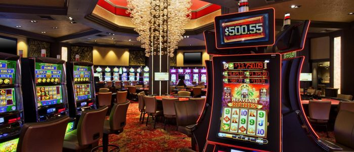 Playing In-Browser Casino Games Online