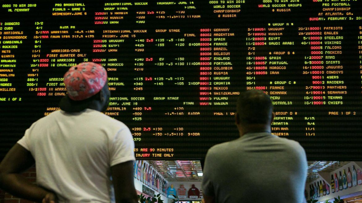 Tips You Must Not Miss When Starting to Bet Online