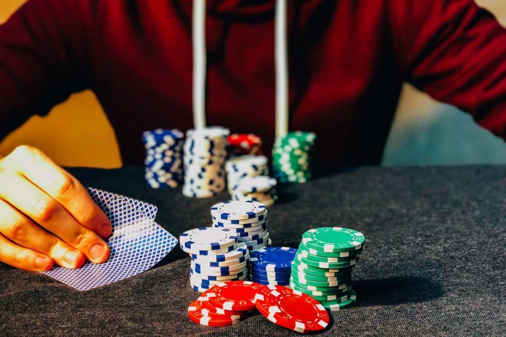 Right Platform to Enjoy Casino Games