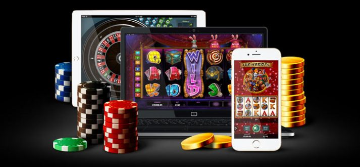 Getting strategies, hints and tricks of betting online