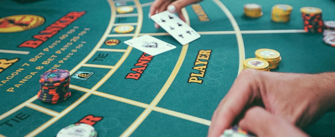 Here's How Online Casino Gambling Sites Benefit From The Perks of Advanced Technology – READ HERE!