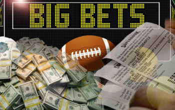 HOW TO PICK A SPORTSBOOK: A BEGINNER'S GUIDE