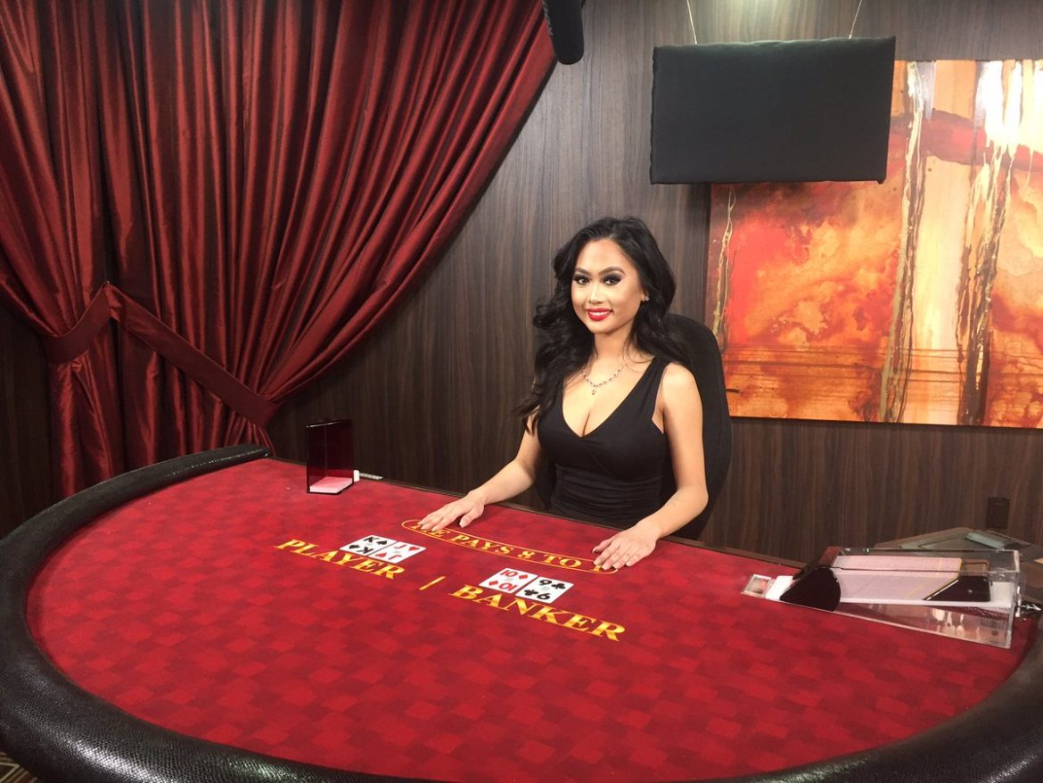 Great Benefits of Playing Casino Games Online