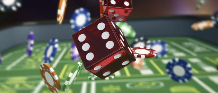 Playing Non-Stop at Casino Online