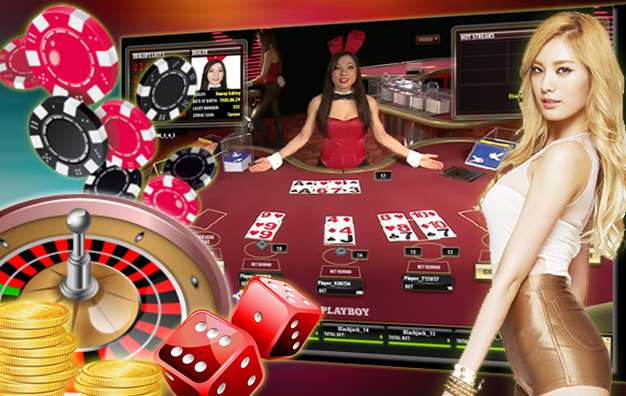 Betting in a live casino with Ufabet!