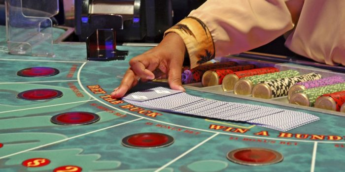 Online Slots For Real Money – Join An Online Casino And Play Slot Games