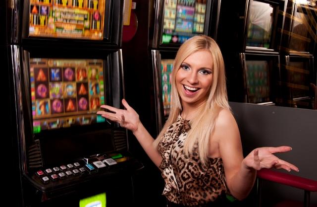 casino gaming experience