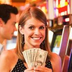 free spins in the slot machines