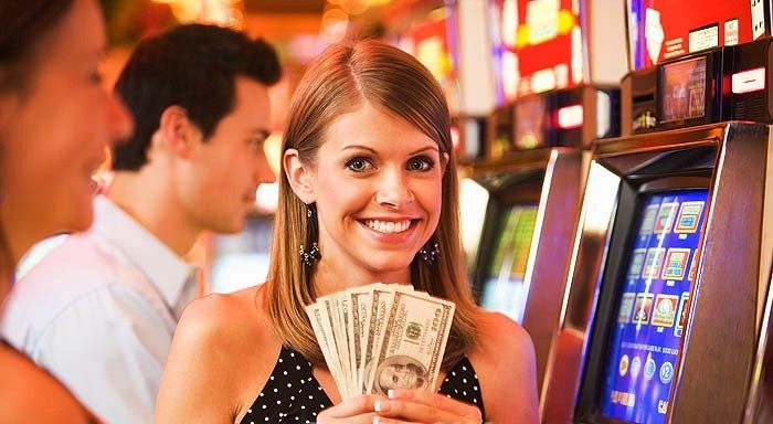 Earn more rewards in the games if you want to use the free spins in the slot machines