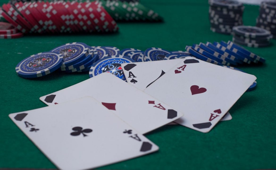 How to Start Your Own Online Poker Game