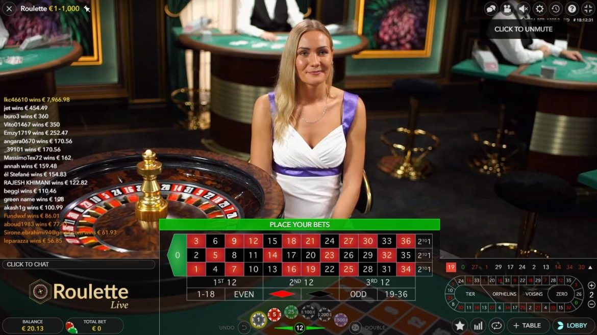 How you should choose a casino online
