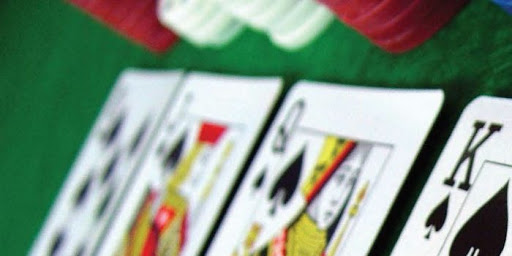 Why Does One Gamble Online On Situs Judi Bola Resmi?