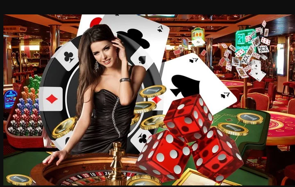 Where Can You Find A Reputable Casino In Asia?